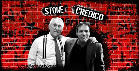 Frenemies Randy Credico and Roger Stone Heat Up Russian Investigation