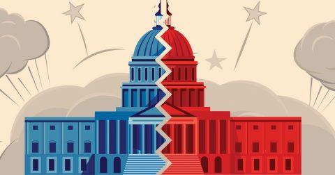 Senate Showdown 2018: 12 Important Races to Watch