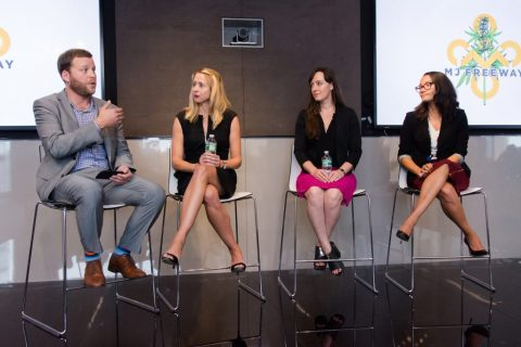 Gauging the Cannabis Industry at Green Market Summit