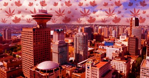 The View from Vancouver: Inside Canada's Legalization Challenge