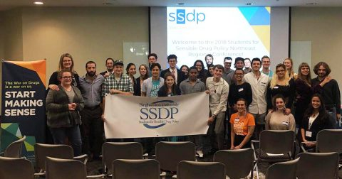 Acting Regionally: SSDP Conferences from Binghamton to Santa Barbara