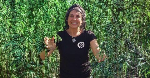 Joy Beckerman: Hemp Industries Association Evangelist
