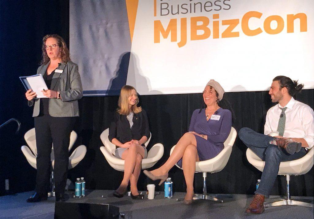 MJBizCon Panel