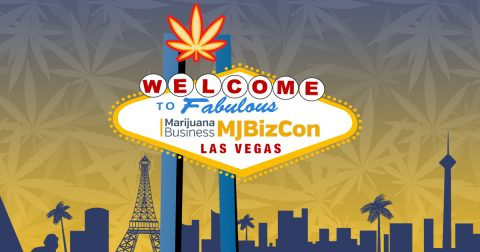 MJBizCon Vegas Highlights: Speakers, Luncheons and Parties