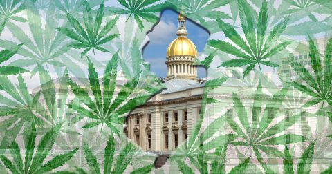New Jersey Legalization Legislation Moves to Floor Debate After Historic Votes