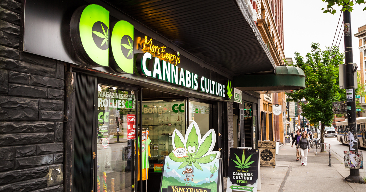 Cannabis Culture Controversies: Vancouver Stores Ordered to Close, Marc Emery Under Fire