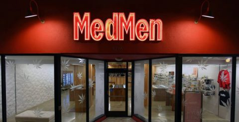 MedMen Parcels Out Real Estate Properties, Defends Itself from Suit