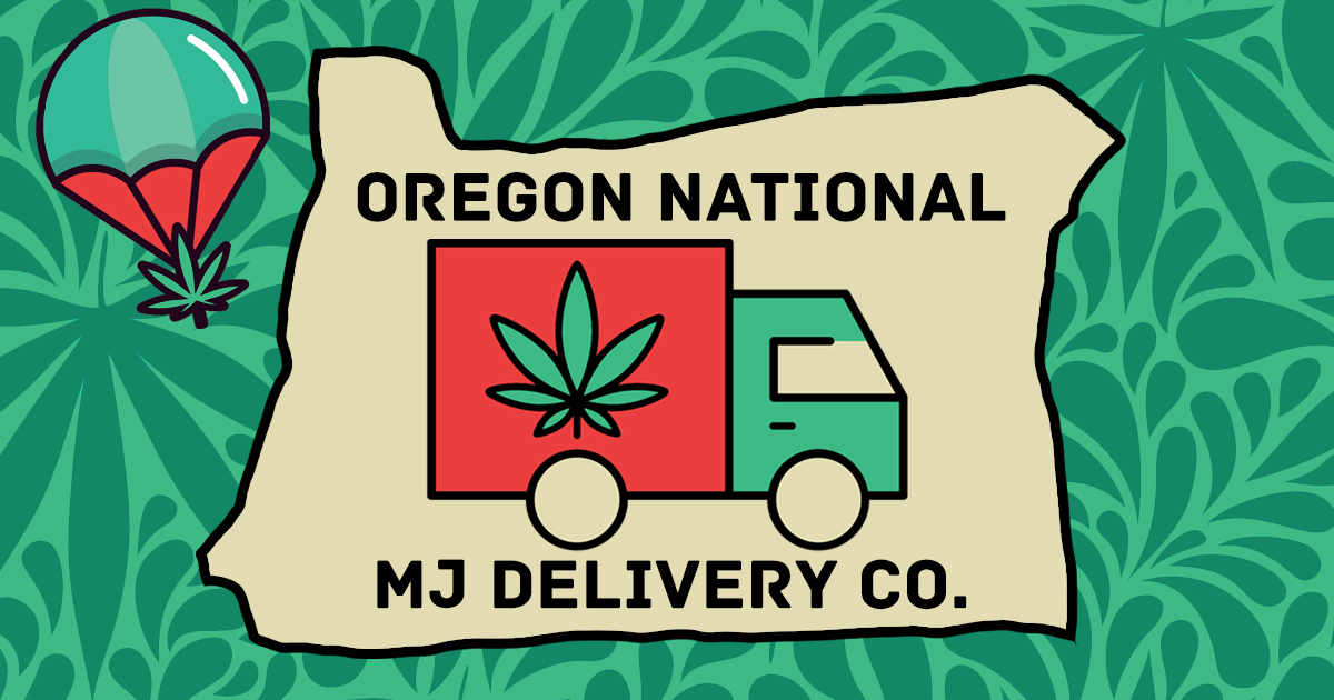 Oregon Export Bill Passes