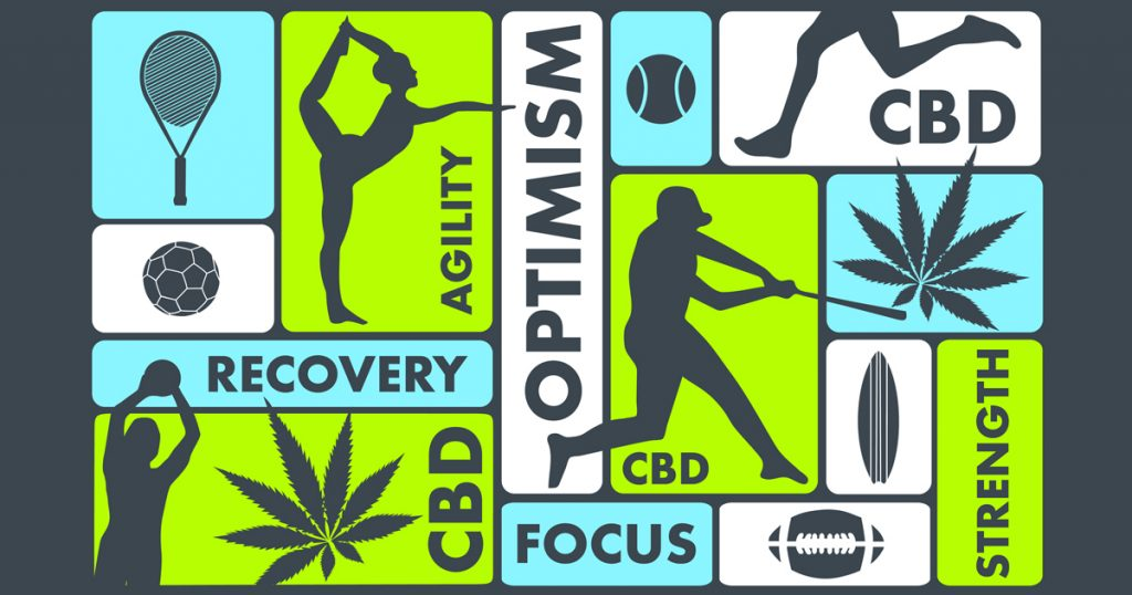 Athletes for CBD
