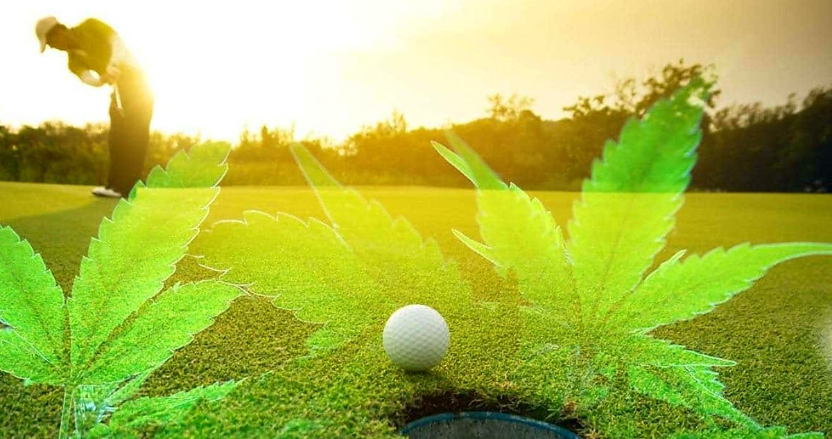 Cannabis Golf Championship
