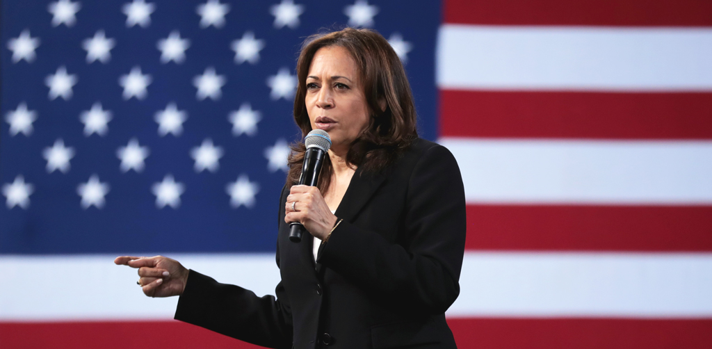 Kamala Harris On Cannabis Her Record Is Not As Bad As You Think Freedom Leaf
