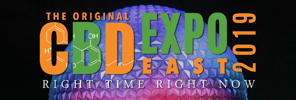 CBD Expo East 2019