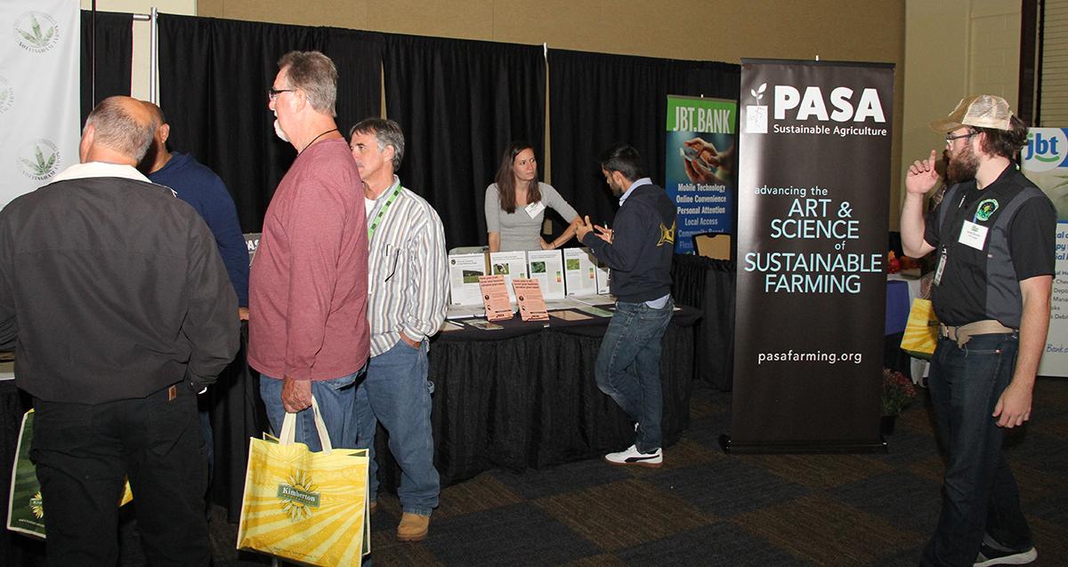 Asociación de Pensilvania para la agricultura sostenible