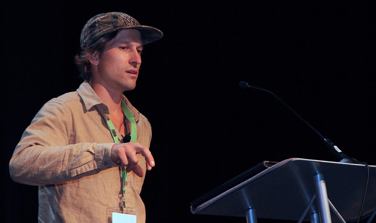 Ben Davies, Wild Fox Provisions